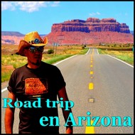 Road trip en Arizona