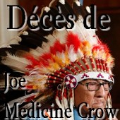 Joe Medicine Crow