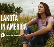 Lakota in America