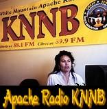 -  Apache Radio KNNB