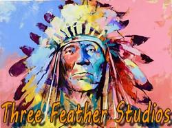 Three Feather Studios